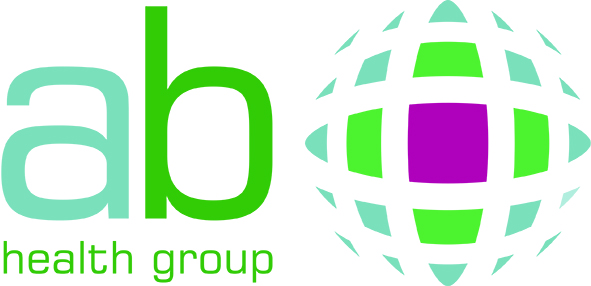 AB Health Group logo
